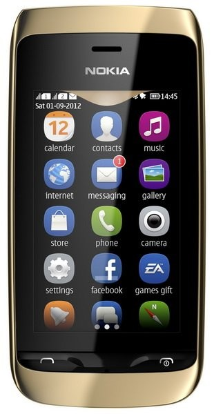 Nokia asha 303 цена, где купить, сравнение цен