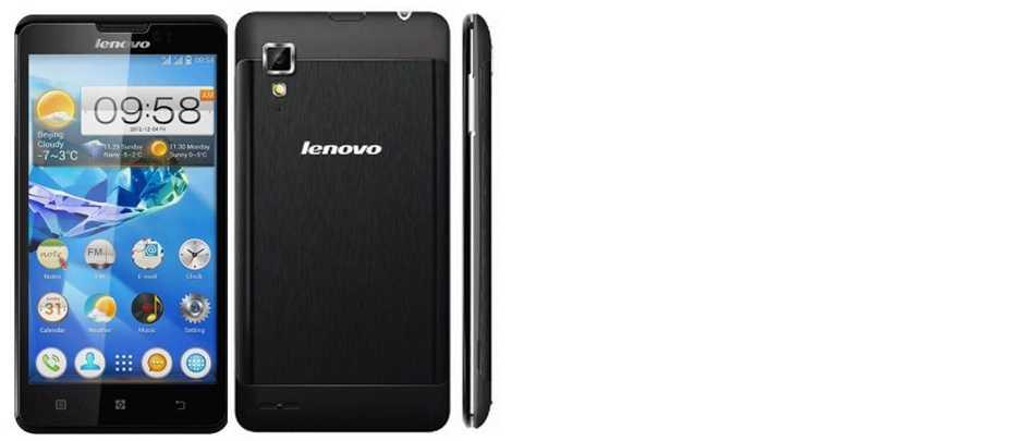 Смартфон lenovo p780 — купить, цена и характеристики, отзывы