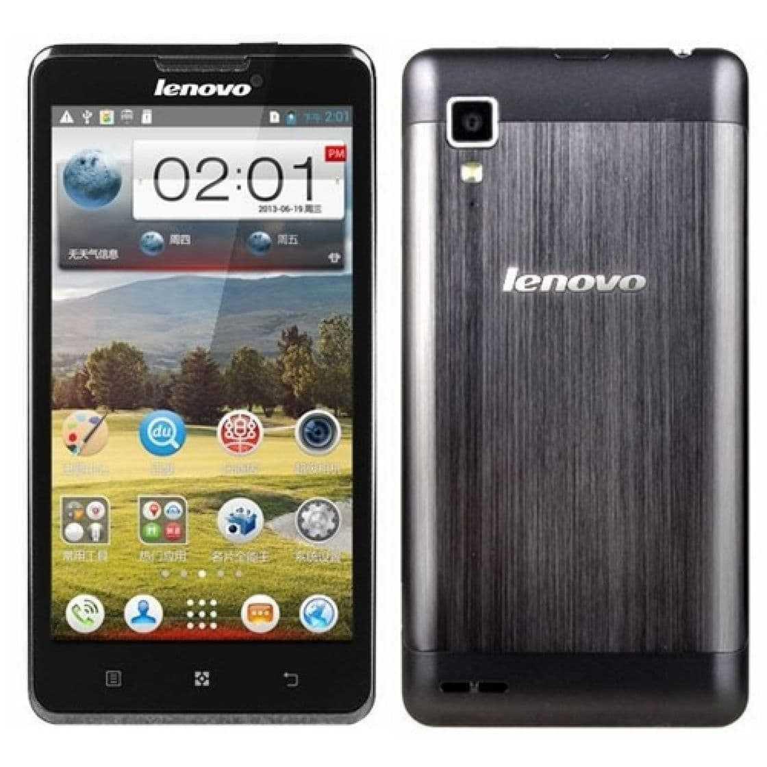 Lenovo p780 8gb (черный) - купить , скидки, цена, отзывы, обзор, характеристики - мобильные телефоны
