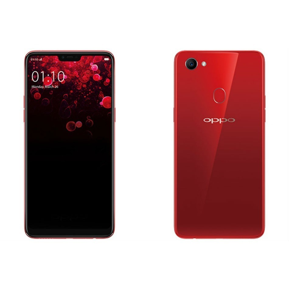 Мобильный телефон Oppo F7 - подробные характеристики обзоры видео фото Цены в интернет-магазинах где можно купить мобильный телефон Oppo F7