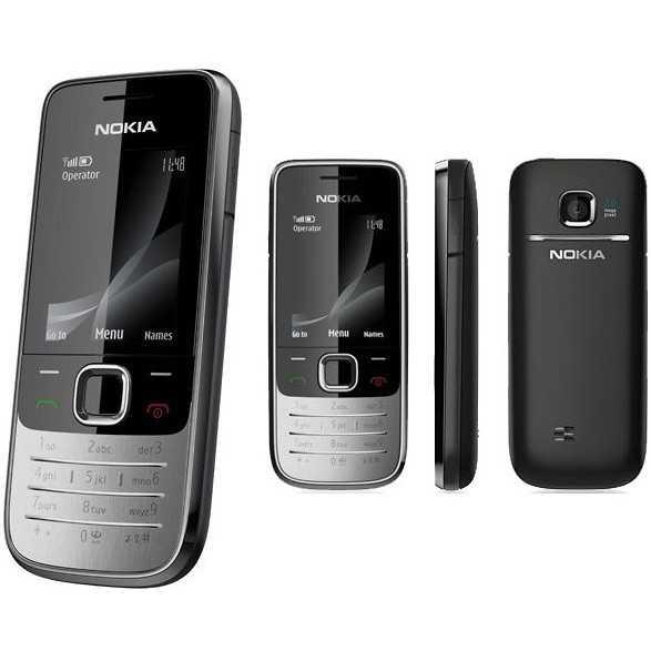Мобильный телефон Nokia 2730 Classic - подробные характеристики обзоры видео фото Цены в интернет-магазинах где можно купить мобильный телефон Nokia 2730 Classic