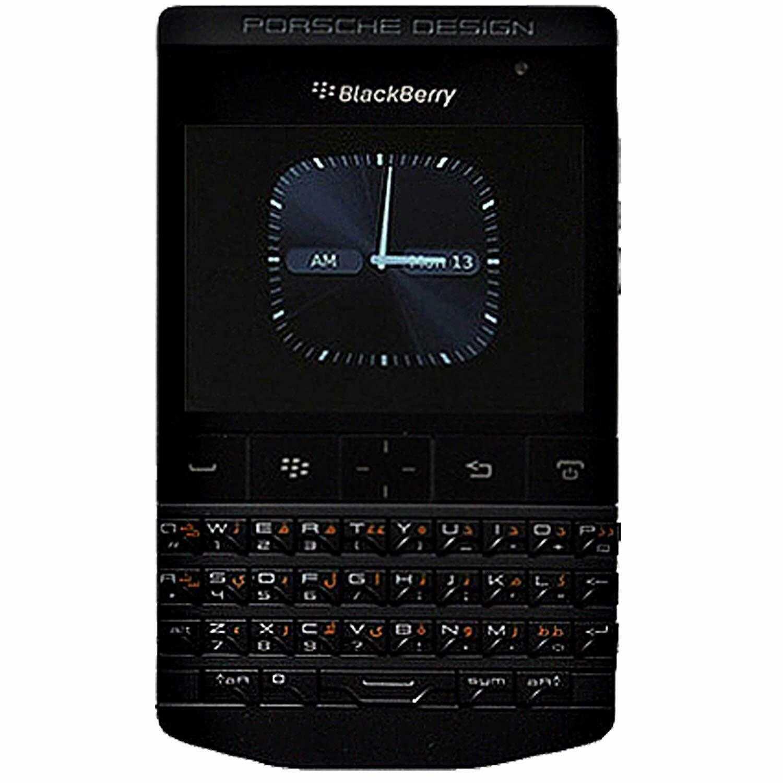 Blackberry porsche design p'9981 отзывы
