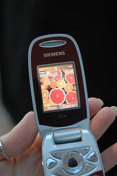 Siemens cx75 купить по акционной цене , отзывы и обзоры.