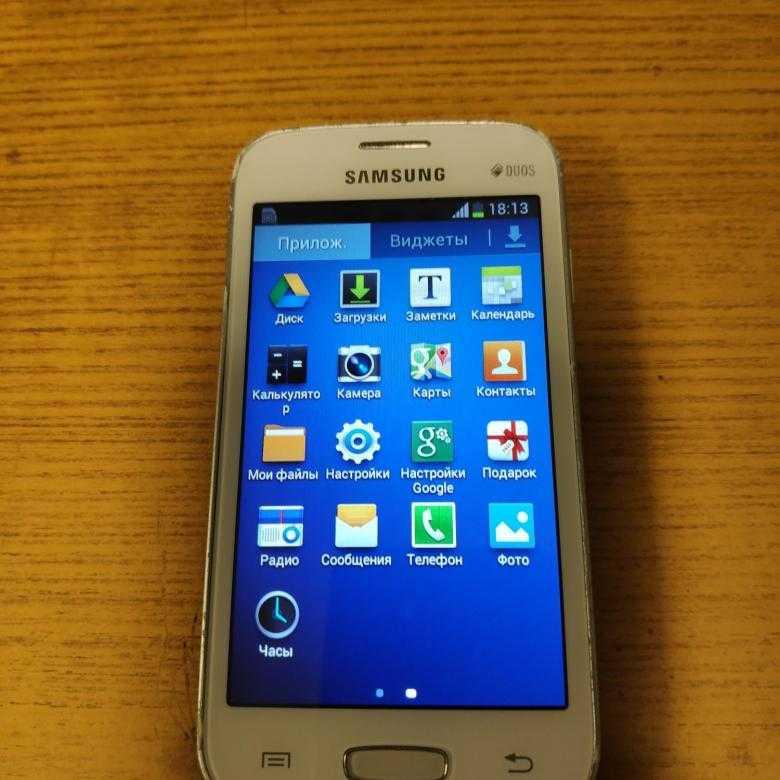 Смартфон samsung galaxy star plus gt-s7262 4 гб — купить, цена и характеристики, отзывы