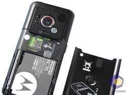 Мобильный телефон Motorola ROKR E6 - подробные характеристики обзоры видео фото Цены в интернет-магазинах где можно купить мобильный телефон Motorola ROKR E6