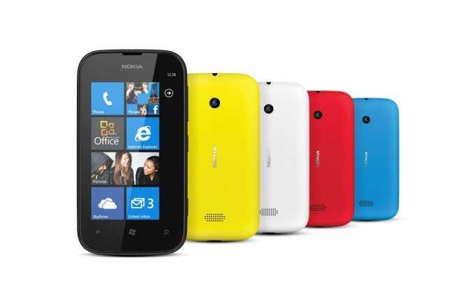 Nokia lumia 510 - обзоры, цены, характеристики нокиа lumia 510. скачать все для nokia lumia 510 бесплатно и без регистрации