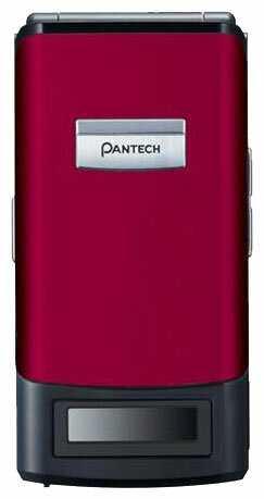 Pantech-curitel pg-3900
