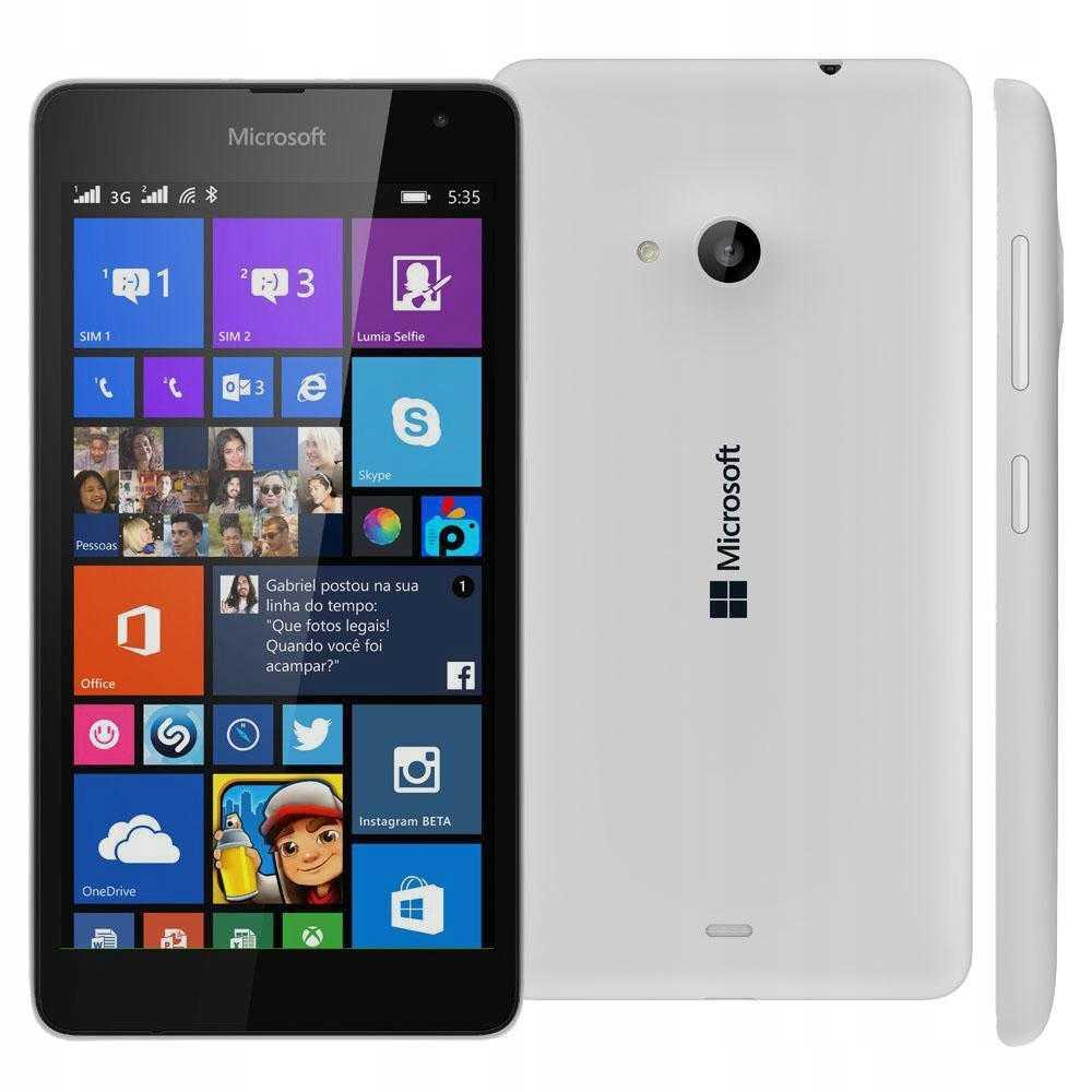 Мобильный телефон Microsoft Lumia 850 - подробные характеристики обзоры видео фото Цены в интернет-магазинах где можно купить мобильный телефон Microsoft Lumia 850