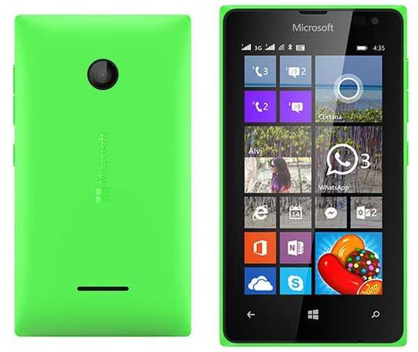Microsoft lumia 435 купить по акционной цене , отзывы и обзоры.