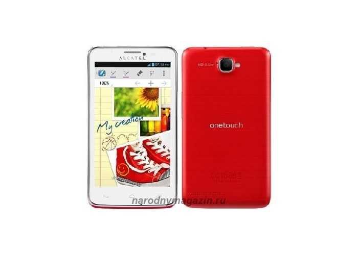 Смартфон alcatel one touch scribe easy 8000d - купить | цены | обзоры и тесты | отзывы | параметры и характеристики | инструкция