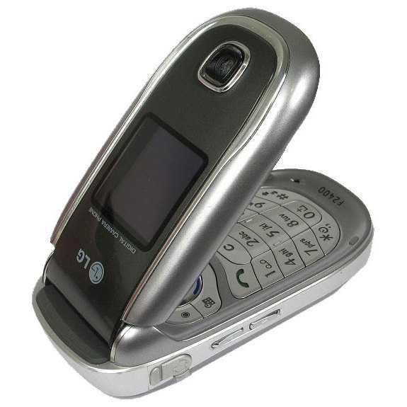 Мобильный телефон LG F2400 - подробные характеристики обзоры видео фото Цены в интернет-магазинах где можно купить мобильный телефон LG F2400
