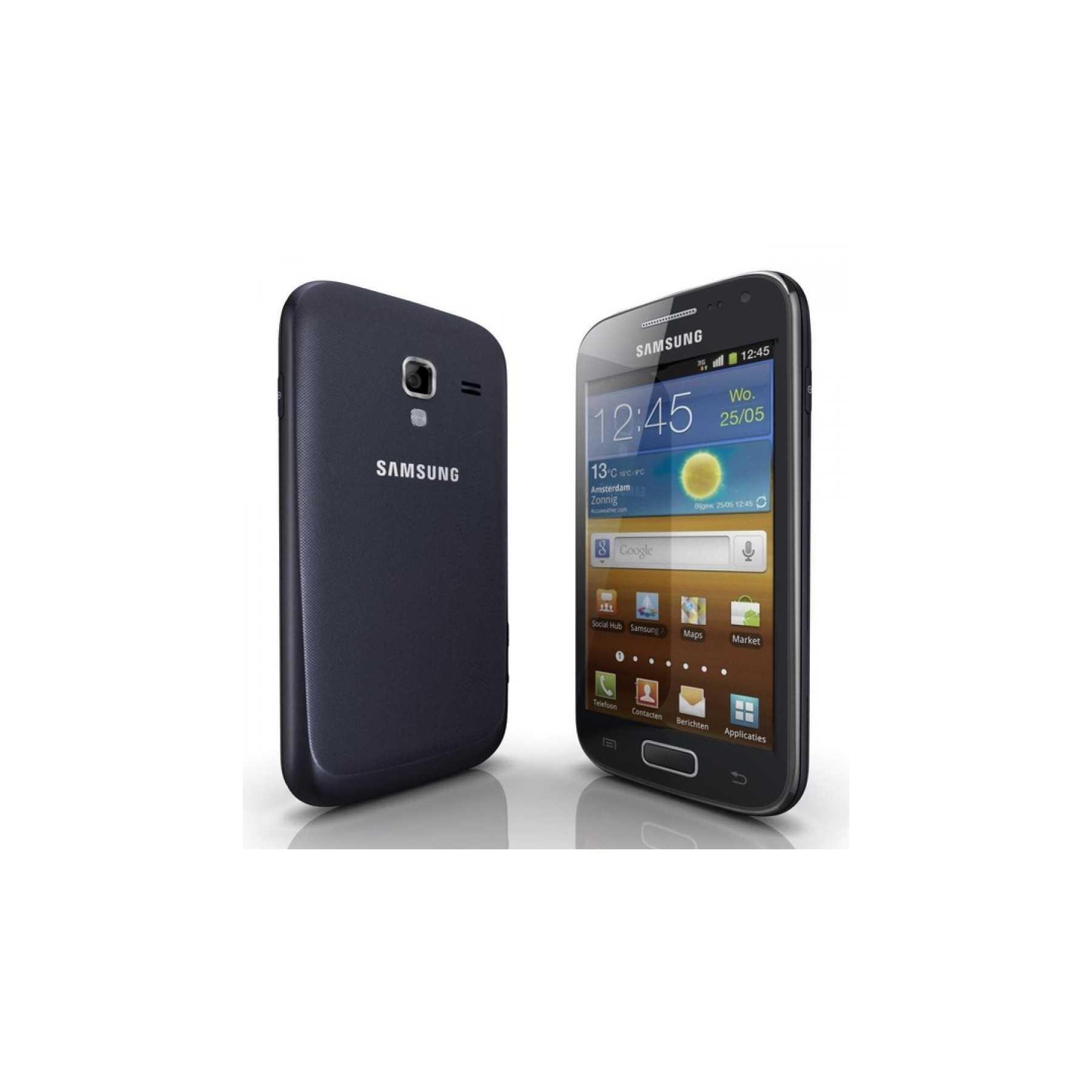 Телефон самсунг галакси айс ii gt-i8160 купить в москве