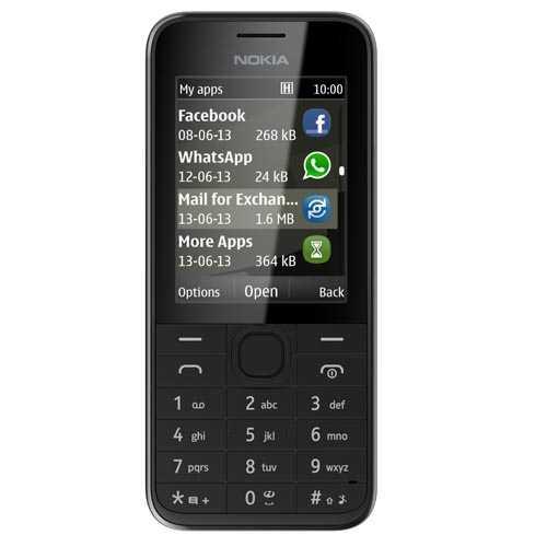 Nokia 208 (красный) - купить , скидки, цена, отзывы, обзор, характеристики - мобильные телефоны