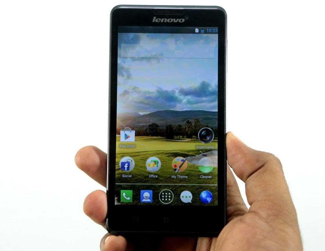 Мобильный телефон Lenovo P780 - подробные характеристики обзоры видео фото Цены в интернет-магазинах где можно купить мобильный телефон Lenovo P780