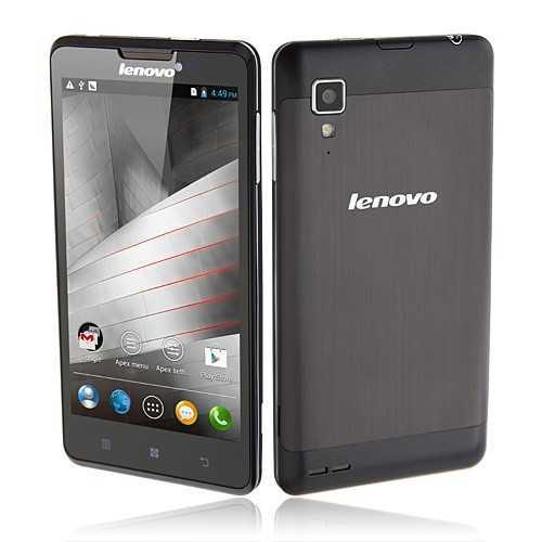 Телефон леново p780 8gb купить в москве