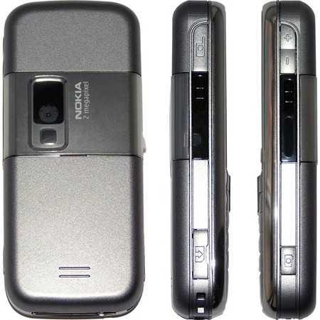 Телефон nokia 6233 cv
