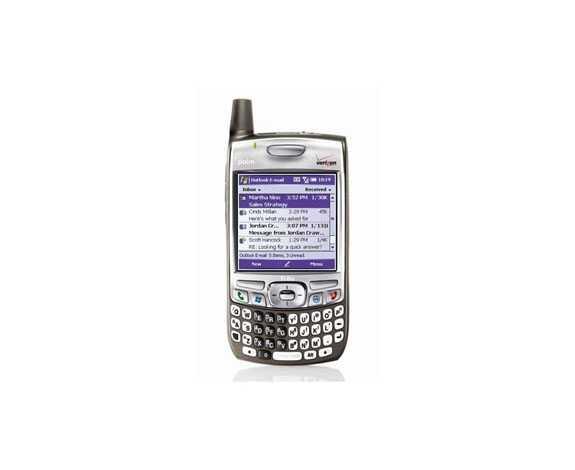 Мобильный телефон Palm Treo 700w - подробные характеристики обзоры видео фото Цены в интернет-магазинах где можно купить мобильный телефон Palm Treo 700w