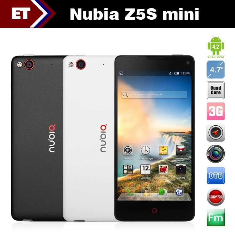 Zte nubia z5 mini (белый) - купить , скидки, цена, отзывы, обзор, характеристики - мобильные телефоны