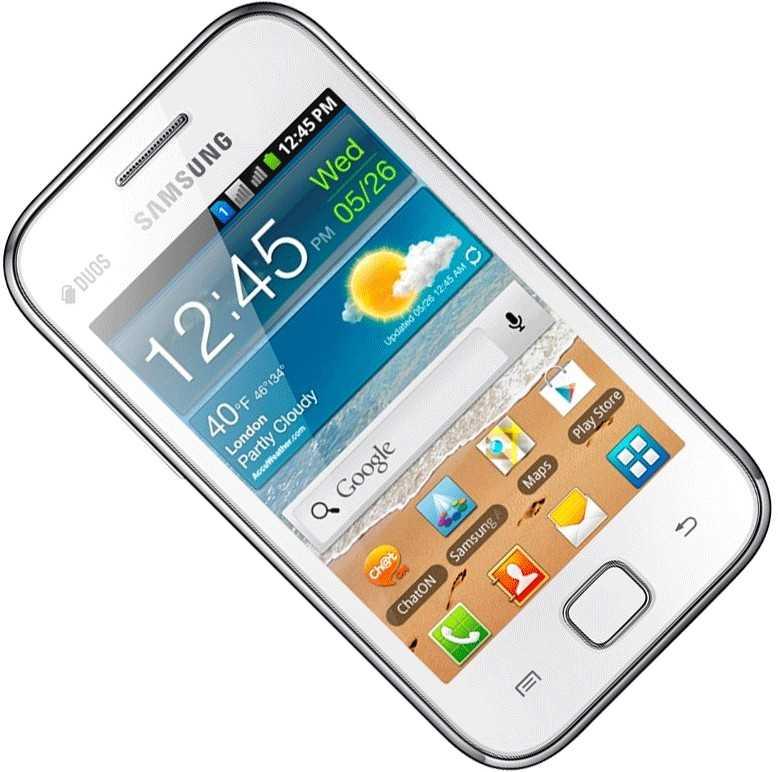 Телефон самсунг галакси айс 2 сим карты gt-s6802 купить в москве