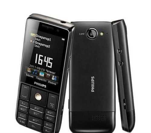 Philips xenium x623 (черный) - купить  в тамбовская область, скидки, цена, отзывы, обзор, характеристики - мобильные телефоны