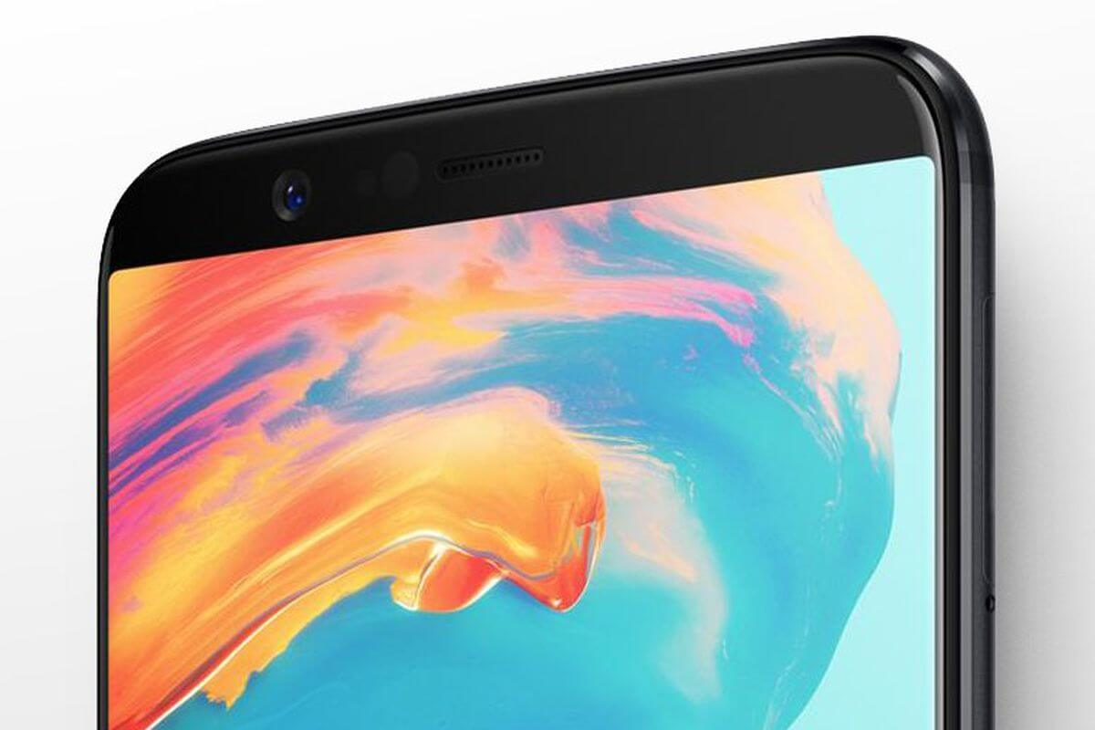 Мобильный телефон OnePlus 5T - подробные характеристики обзоры видео фото Цены в интернет-магазинах где можно купить мобильный телефон OnePlus 5T