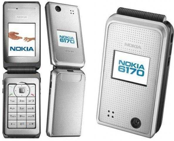 Nokia 6170 купить по акционной цене , отзывы и обзоры.