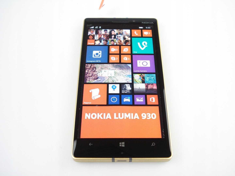 Nokia lumia 930 (черный) - купить , скидки, цена, отзывы, обзор, характеристики - мобильные телефоны