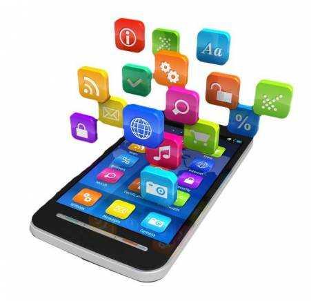 Мобильный мир